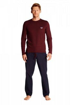 Henderson Zac 38362-83X piżama męska