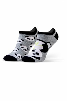 Sesto Senso Finest Cotton Duo Panda Stopki