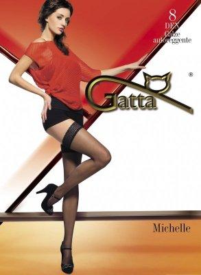 Gatta Gatta Michelle 4 pończochy