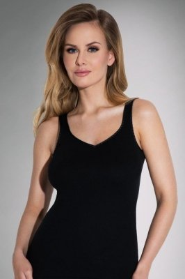 Eldar Tola Czarna koszulka