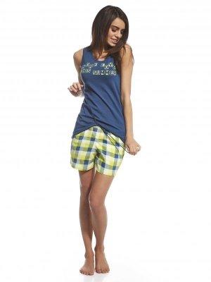 Cornette More Love 659/104 piżama damska