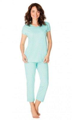 Wadima Mint Relax 104441 piżama damska