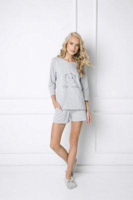 Aruelle Sweet Bear Short piżama damska