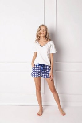 Aruelle Blumy Short piżama damska