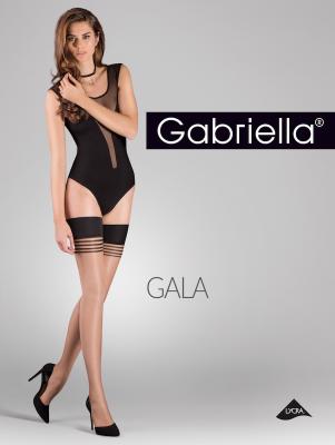 Gabriella Gala 20 DEN pończochy
