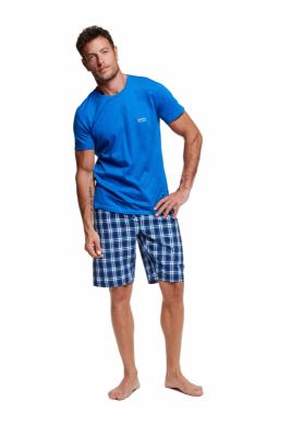 Henderson Vine 37758-55X piżama męska