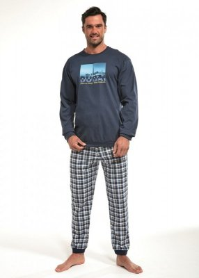 Cornette Dubai 115/135 piżama męska