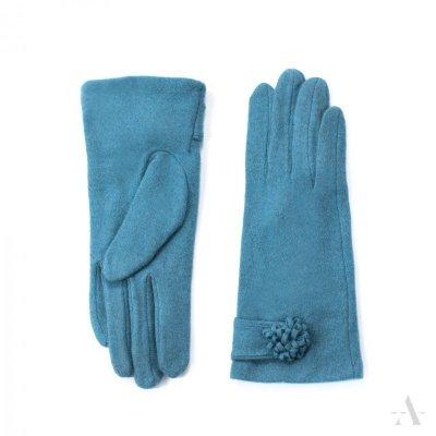 Art of Polo Armidale Jasnoniebieskie rękawiczki