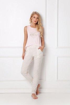 Aruelle Priscilla Long piżama damska