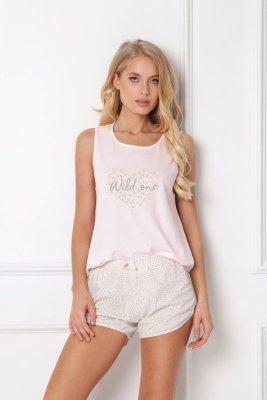 Aruelle Priscilla Short piżama damska