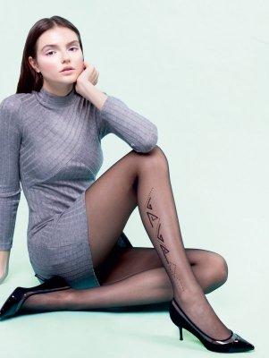 Gabriella Judie Fashion Collection rajstopy