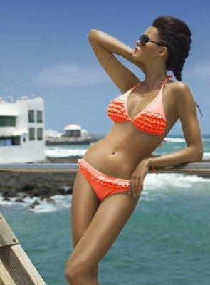 Ewlon Barbados 2 (4) kostium kąpielowy