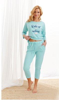 Taro 2440 Alexa AW/20 - Kolor 01 piżama damska
