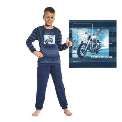 Cornette 593/70 My Place 2 piżama chłopięca