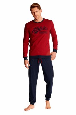 Henderson Optimist 38376-33X piżama męska