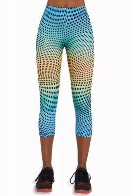 Bas Bleu Wave 70 legginsy