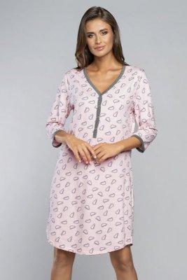 Italian Fashion Loja r.3/4 damska koszula nocna