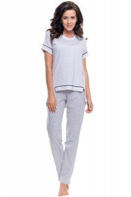 Dn-nightwear PM.9092 piżama damska
