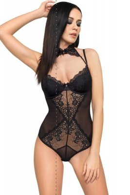 Gorsenia Be Glamour K366 Mistique body