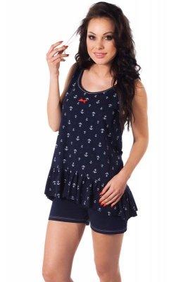 Italian Fashion Adora sz.r. kr.sp. piżama damska