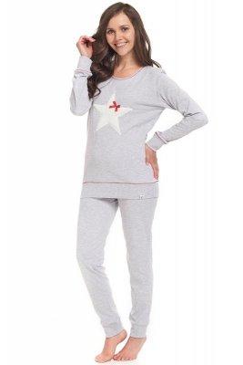 Dn-nightwear PM.9313 piżama damska