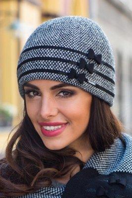 Kamea Felicia czapka
