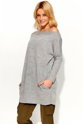 Makadamia S51 sweter