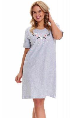 Dn-nightwear TB.9437 koszula nocna