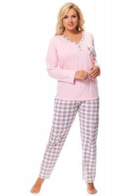 Dn-nightwear PB.9544 piżama damska