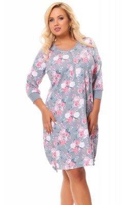 Dn-nightwear TB.9553 koszula nocna