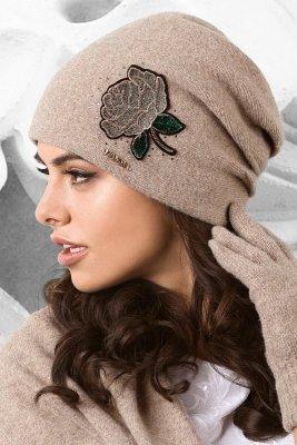 Kamea Rossano czapka