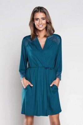 Italian Fashion Inspiracja r.3/4 szlafrok damski