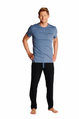 Henderson Zing 38365-95X piżama męska