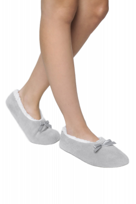 Aruelle Classic Slippers kapcie damskie