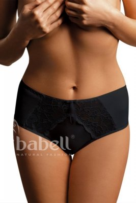 Babell bbl 040 czarny figi