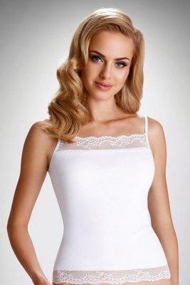 Eldar Charlotte biały koszulka