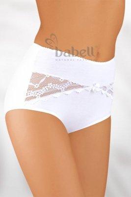 Babell bbl 004 plus biały figi