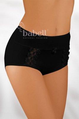 Babell bbl 005 plus czarny figi