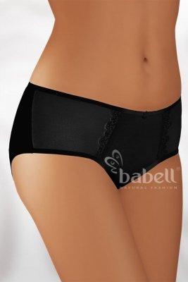 Babell bbl 014 czarny figi