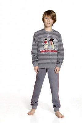 Cornette 966/35 piżama chłopięca