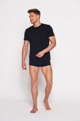 Henderson 18731 czarny koszulka
