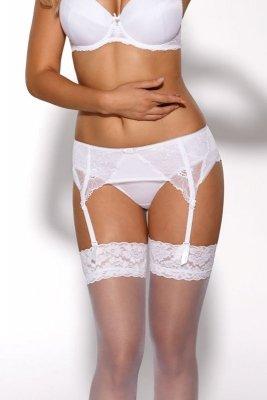Ava 1563 Blanca biały stringi