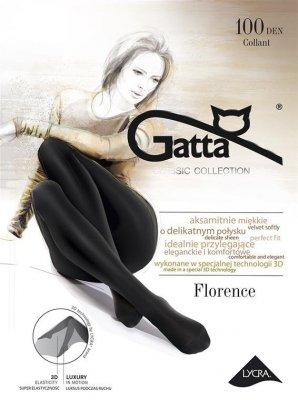 Gabriella classic 20 den visone rajstopy