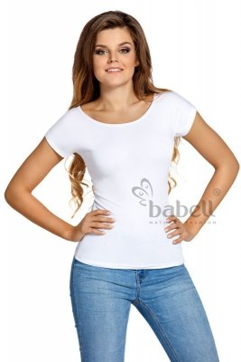 Babell Kiti biały bluzka damska