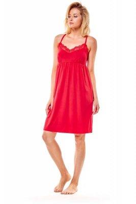 Henderson 36159 maggie 33x czerwony koszula nocna