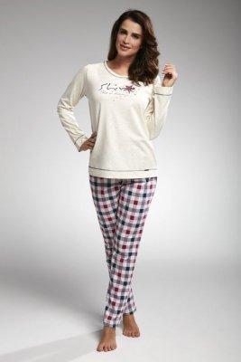 Cornette 655/163 shine piżama damska