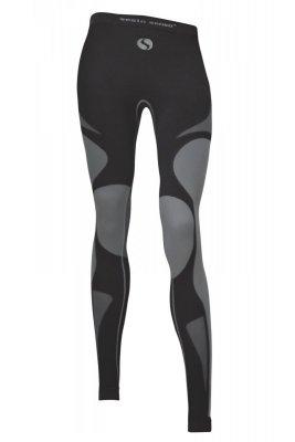 Sesto Senso Thermo Active grafit Spodnie damskie