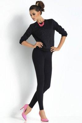 Trendy Legs Plush Adele legginsy