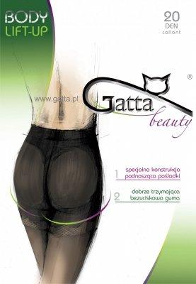 Gatta Body Lift-up 20 den rajstopy