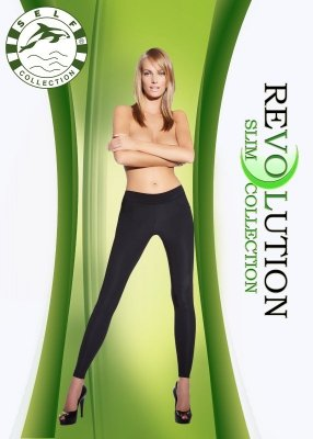 Self Revolution F.004 legginsy